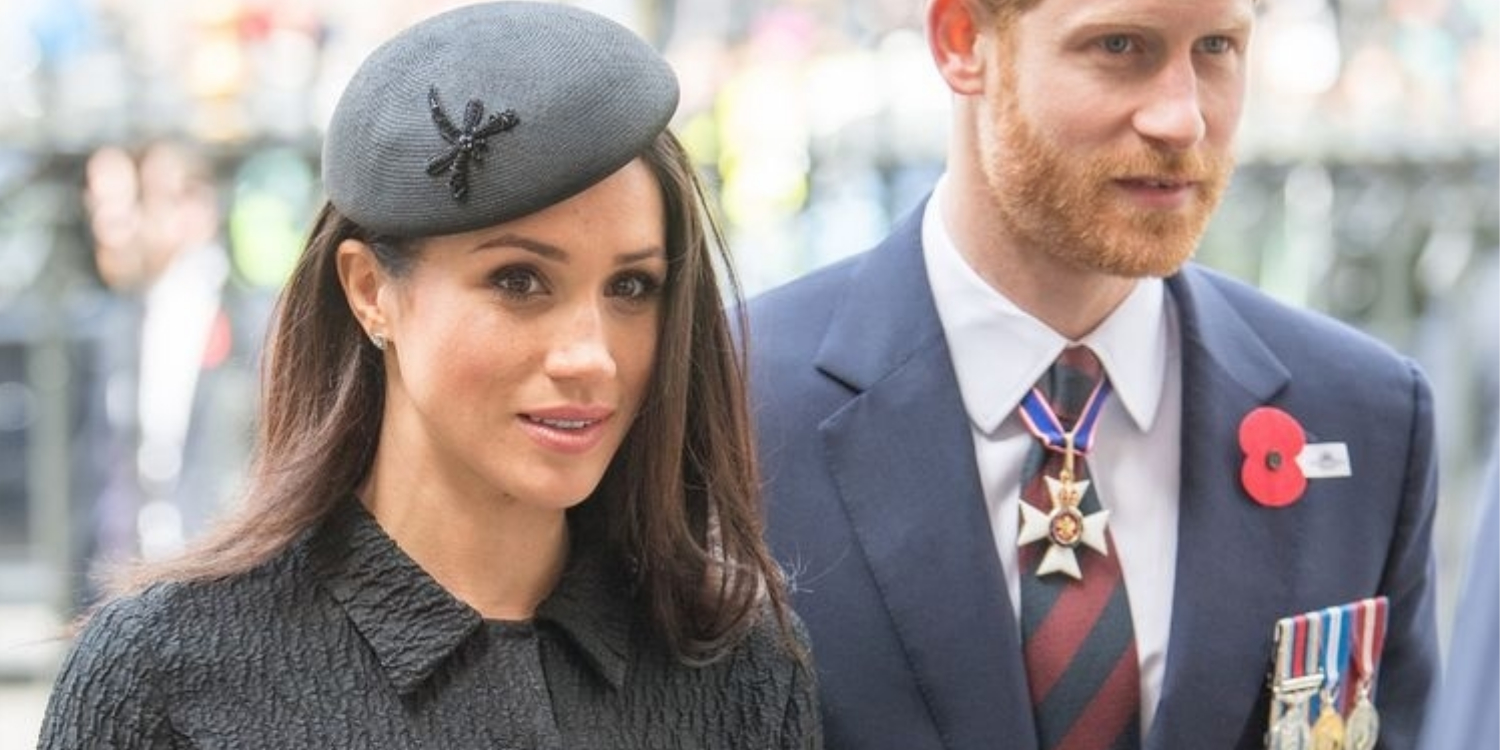 Meghan Markle's Dad Is Officially Not Going to the Royal Wedding Due to Heart Surgery