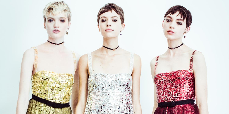 Dior Presents: A Niki de Saint Phalle Inspired Collection