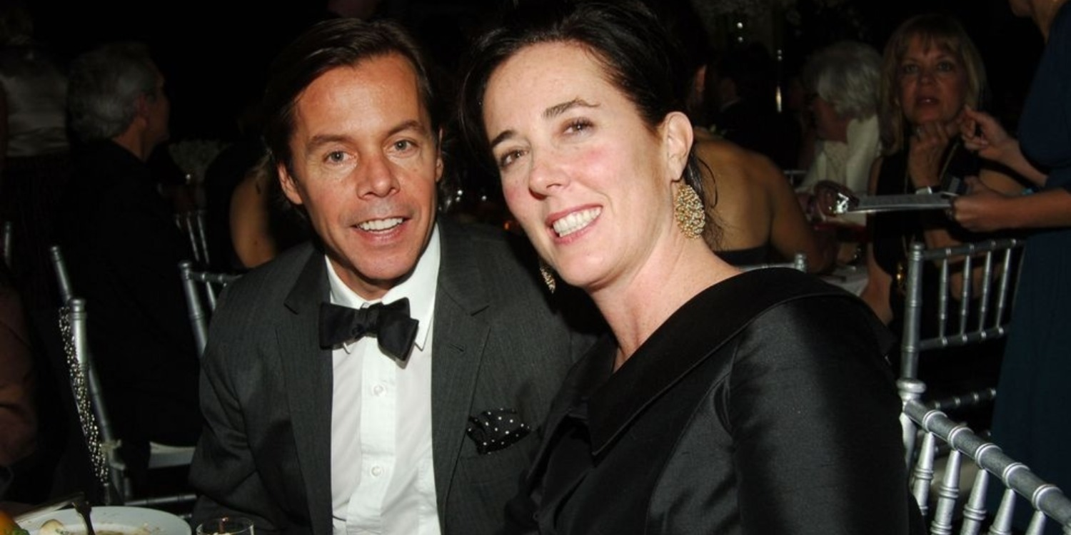 Kate Spade's Husband Just Released A Heartbreaking Statement About Her Death