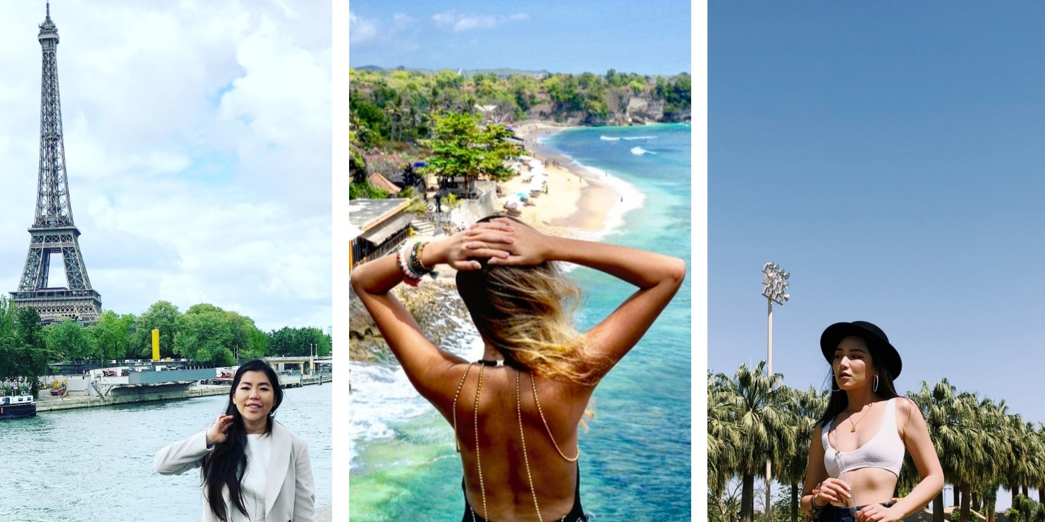 These Malaysian Fashionistas Will Leave You in Wanderlust
