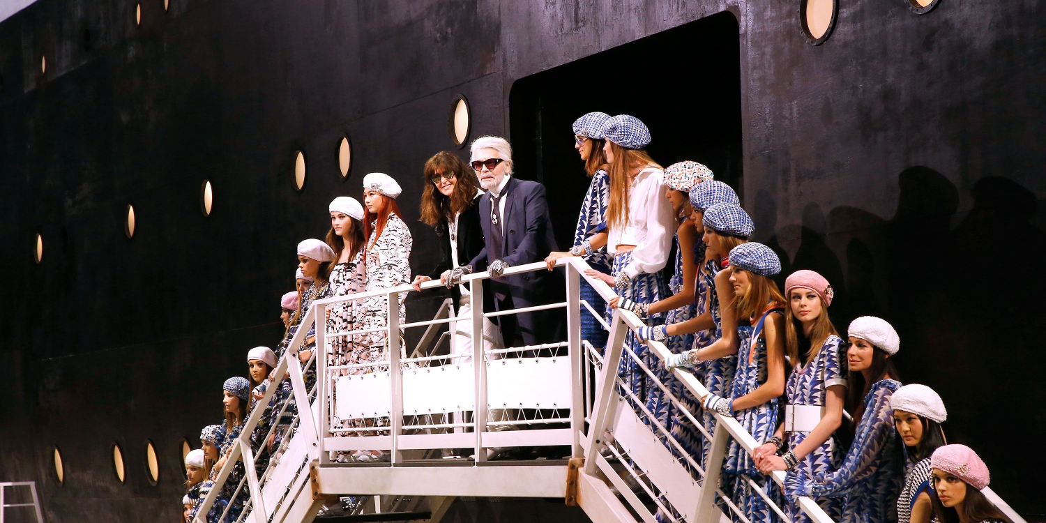 Chanel Just Revealed That It Is A $10 Billion Company