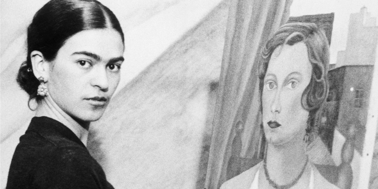 Frida Kahlo: The Agony and the Ecstacy