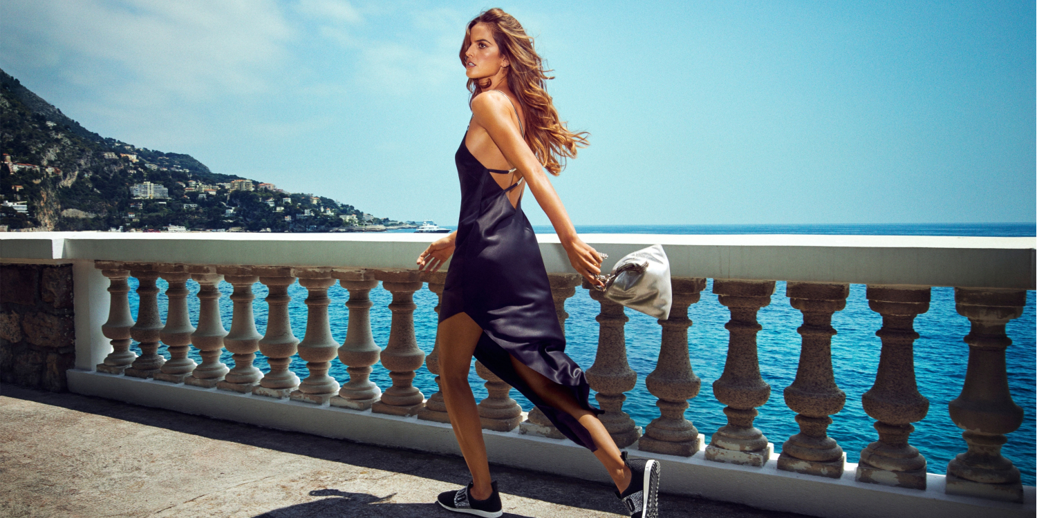 6 Style Rules with Izabel Goulart
