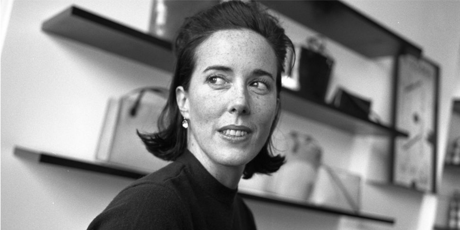 Remembering Kate Spade's Stylish Life in Photos