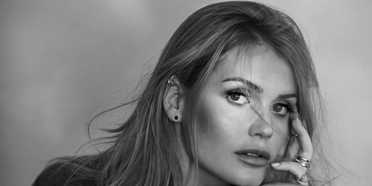 Inside The World Of Kitty Spencer: The Royal Talks Fashion, Privilege And Fighting Social Injustice