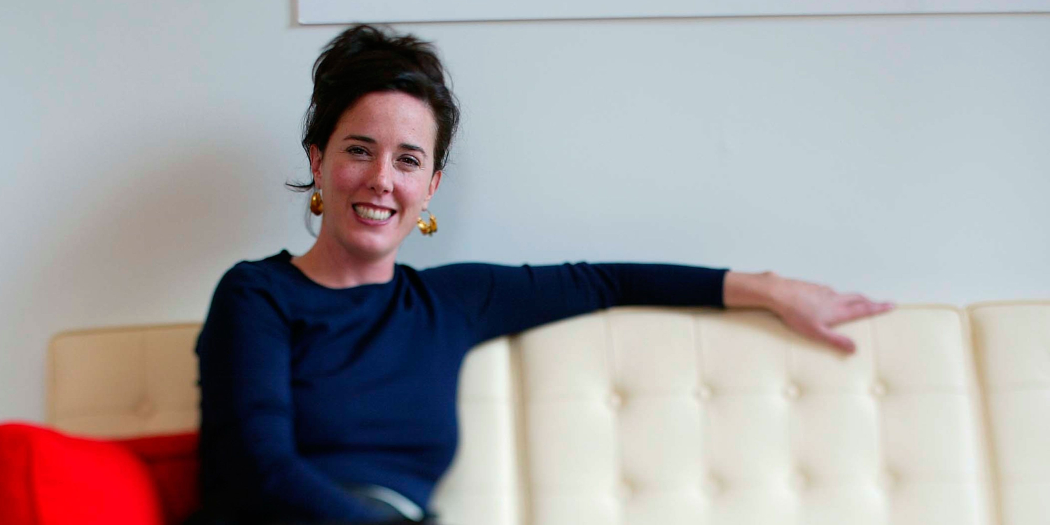 Kate Spade New York to Donate $1 Million to Mental Health Awareness and Suicide Prevention