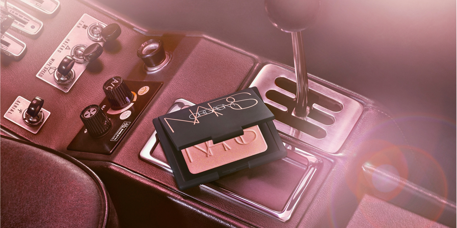Say Hello To The New Nars Orgasm Collection