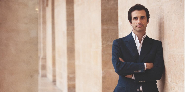 Perfumer Olivier Polge on the Making of Les Eaux de Chanel