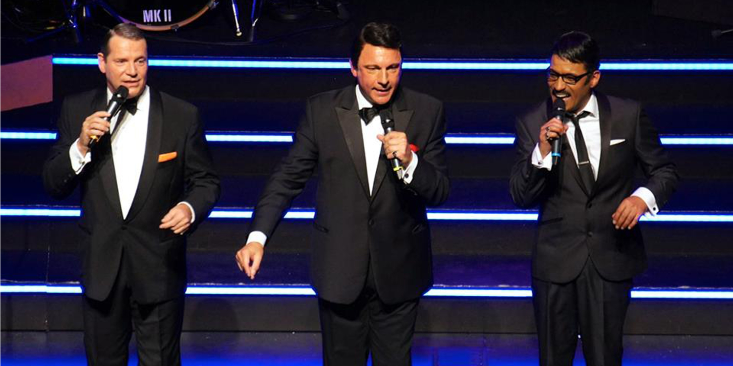 "London's West End ""The Definitive Rat Pack"" Comes to Kuala Lumpur"
