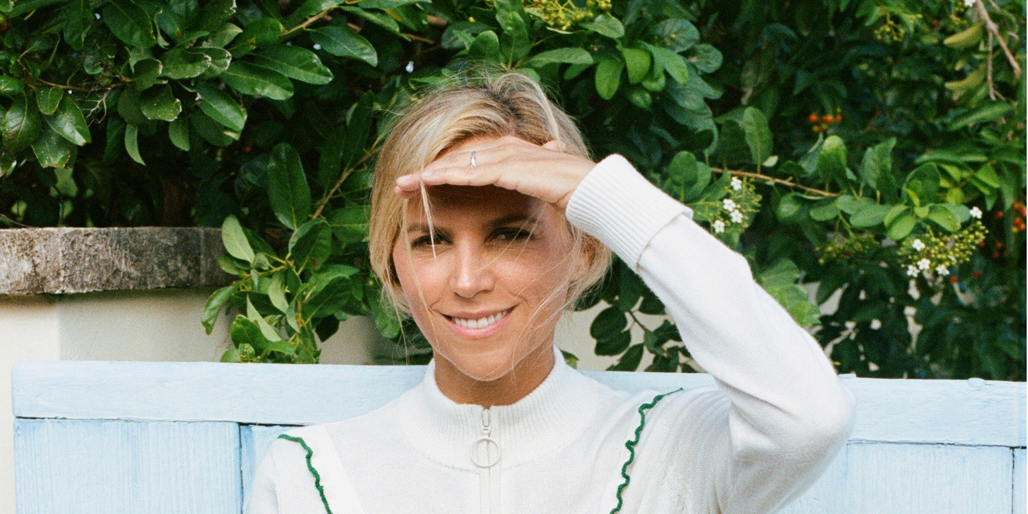 24 Hours with Tory Burch