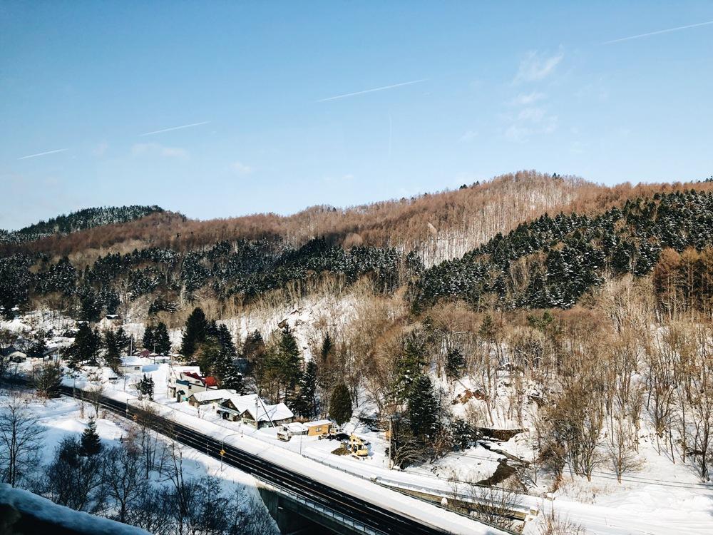 Winter Inspiration: Club Med Tomamu in Hokkaido, Japan