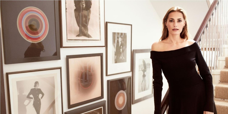 Yasmin Le Bon Is Selling Her Designer Wardrobe