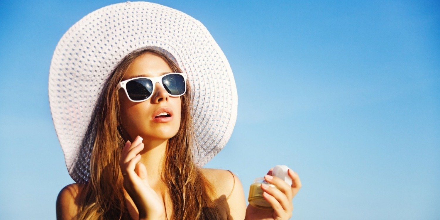 Does The SPF In Your Moisturiser Actually Protect You From The Sun?