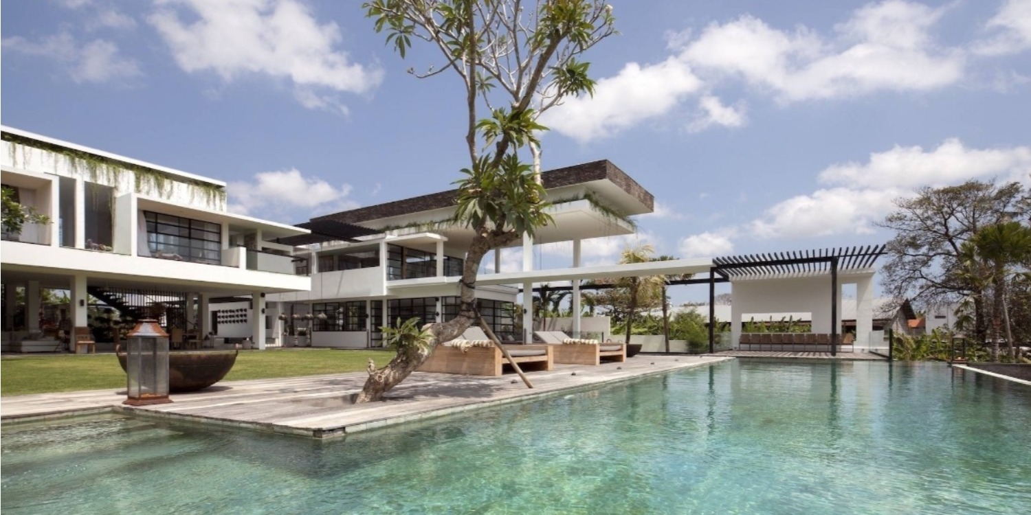 5 Luxurious Villas in Bali You Should Book A Stay At