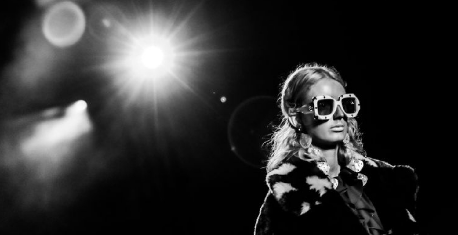 Gucci to Show at The Théâtre Le Palace in Paris This September