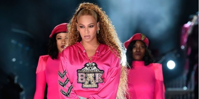 Beyoncé and Balmain Are Collaborating on A Collection