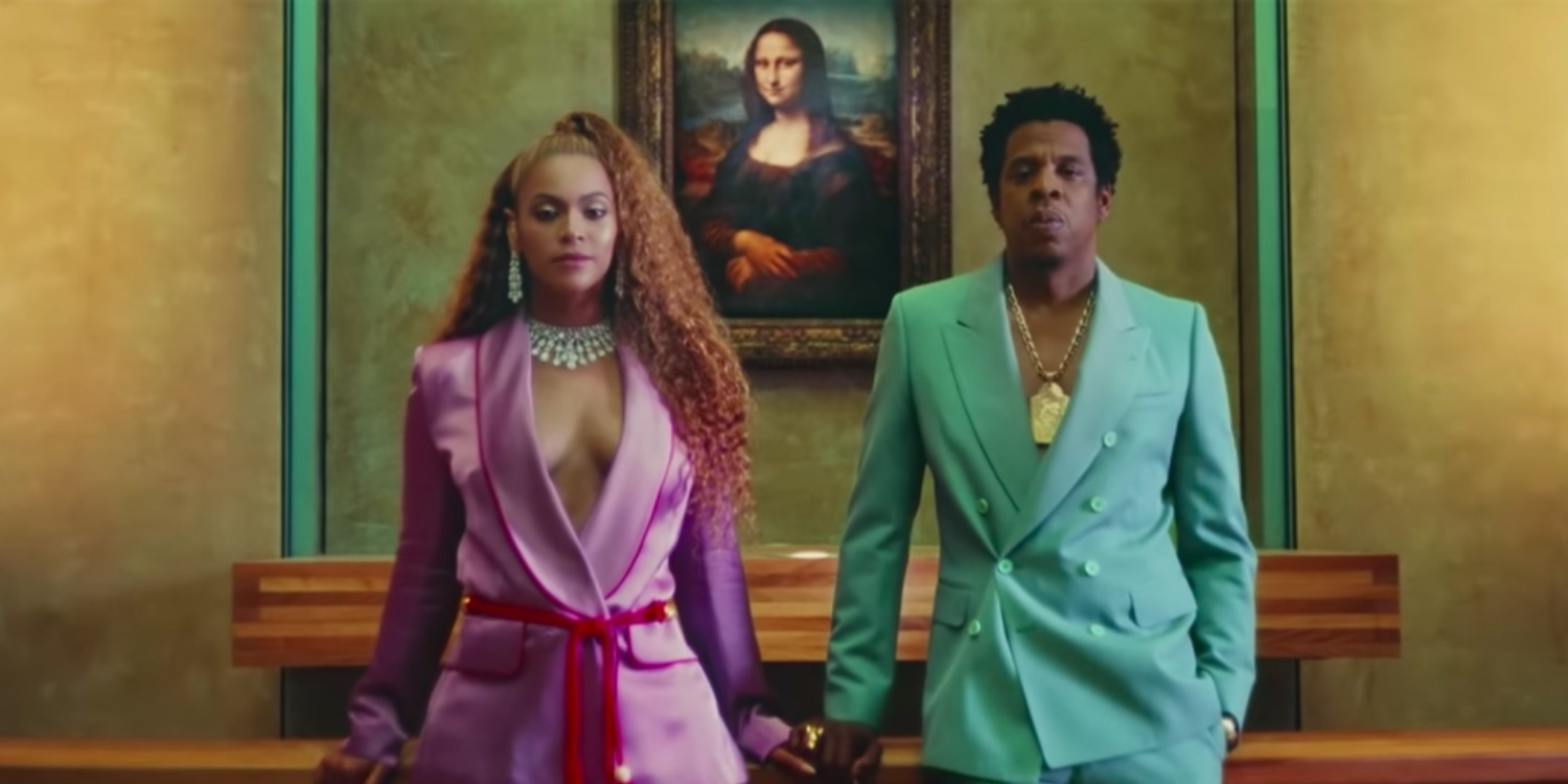 The Louvre Launches a Beyoncé and Jay-Z-Inspired Tour For Art Lovers