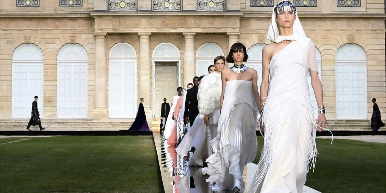 Best of the Couture 2019 Runways