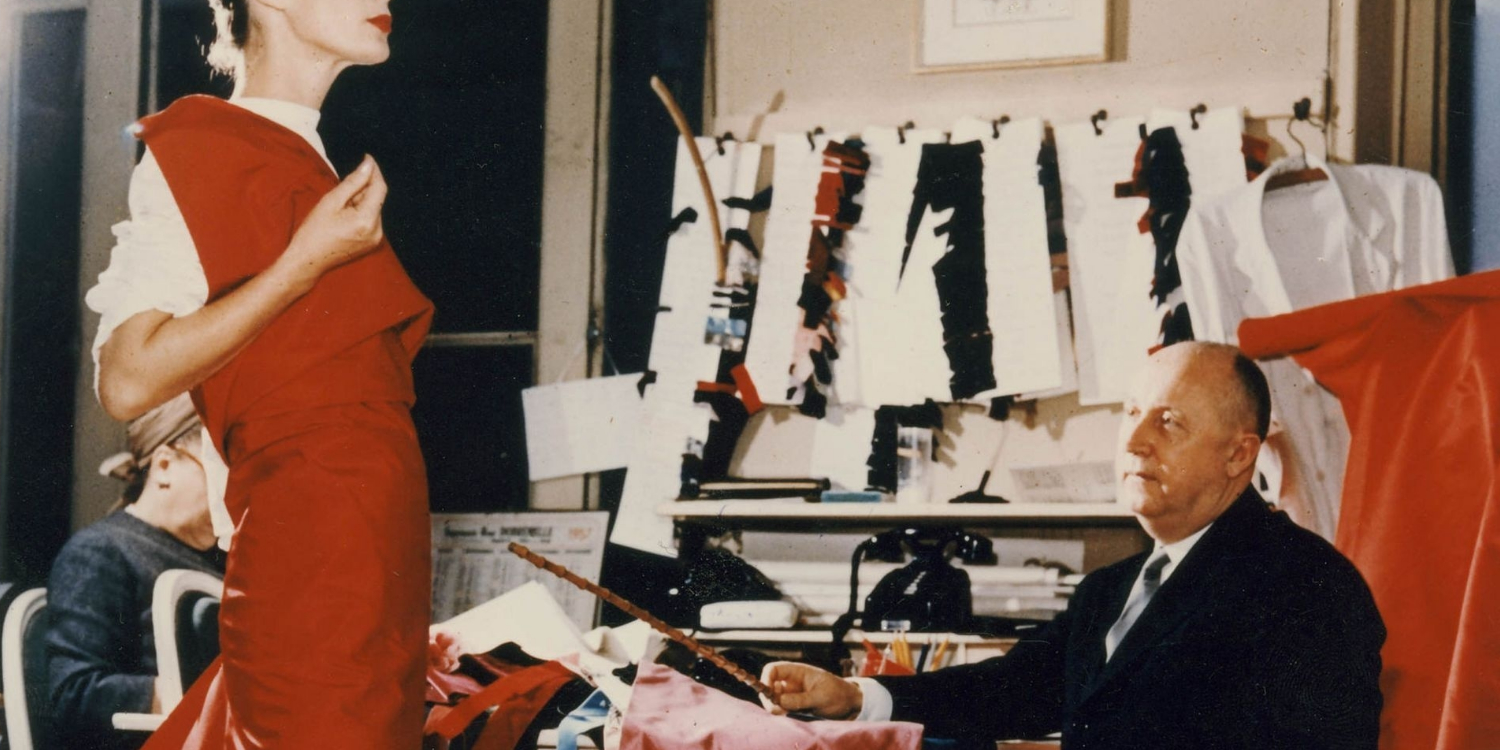 The V&A to Host the UK's Largest Ever Dior Exhibition