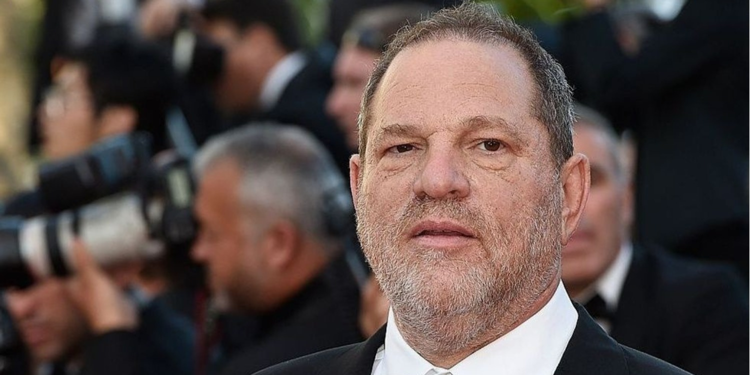 Harvey Weinstein Gives His First Interview Since Sexual Assault Scandal
