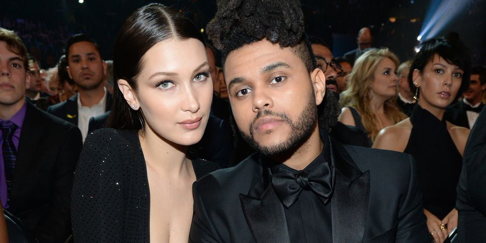 Bella Hadid and The Weeknd Went Instagram Official with the Sweetest Video