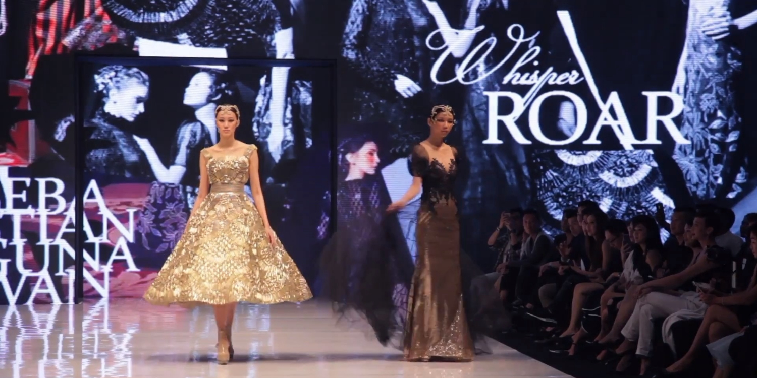 5 Highlights from Mercedes-Benz Fashion Week KL