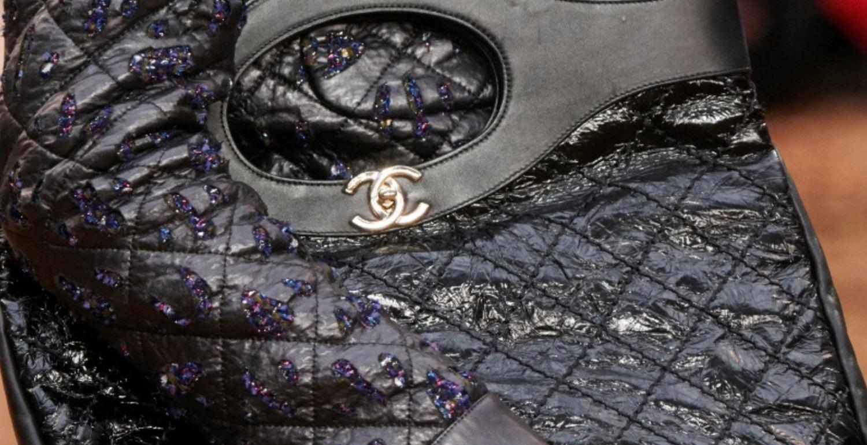 The Chanel 31 Bag: A Move Towards Modernity
