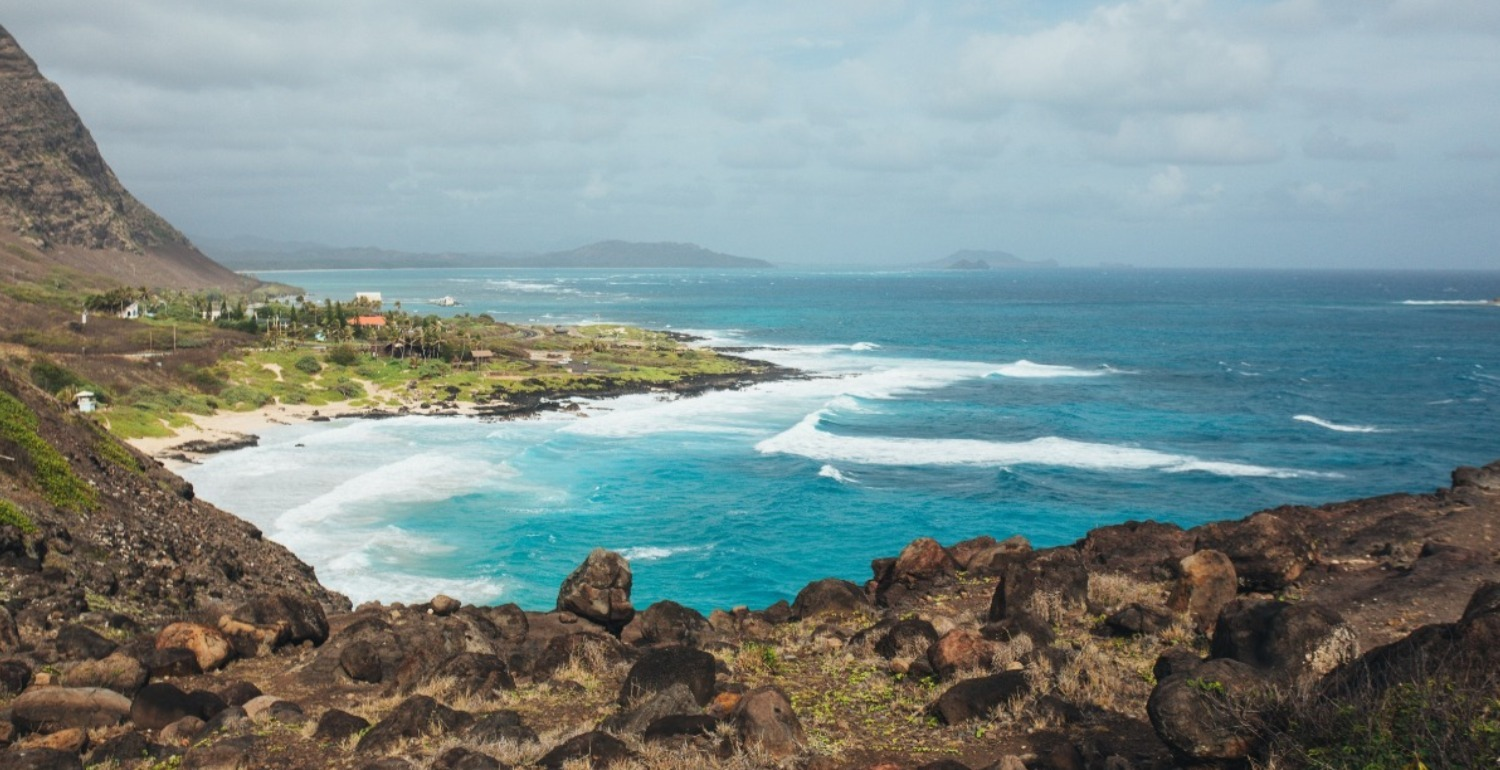 Why Hawaii Should Be On Your Travel Bucket List