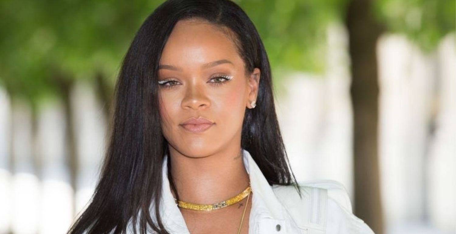 A Documentary On Rihanna's Life And Career Set For Release This Year