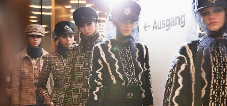 What Chanel's Front-Row Habitués Had to Say at the Métiers d'art Paris-Hamburg 2017/18 Show