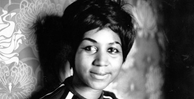 Aretha Franklin Dies, Aged 76