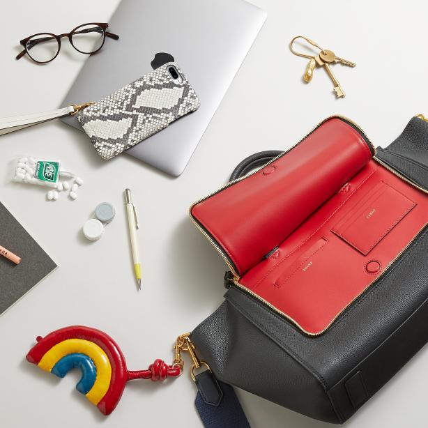 667996328 Anya Hindmarch Redefines Luxury Through Organisation - Harper's Bazaar  Malaysia