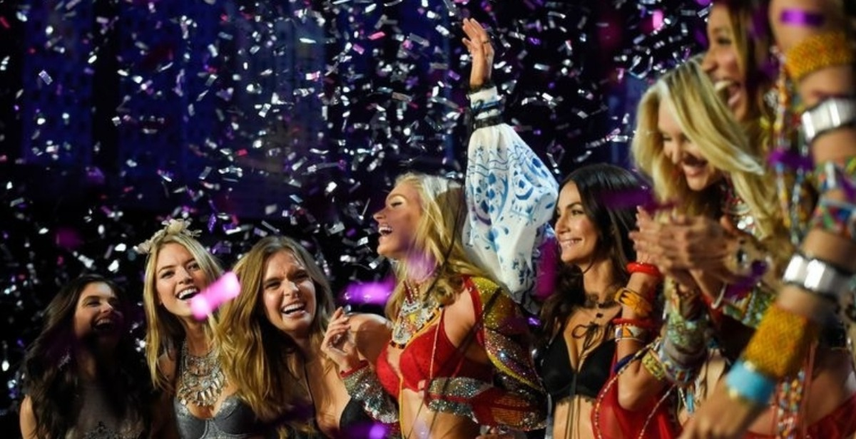 Victoria's Secret Fashion Show 2018: Everything You Need to Know