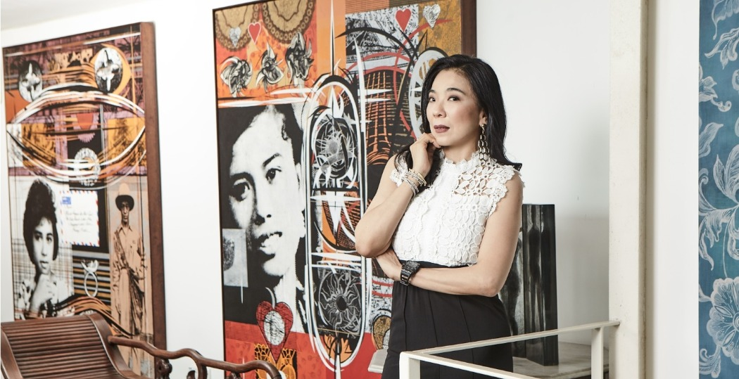 Personal Style: Lim Wei-Ling