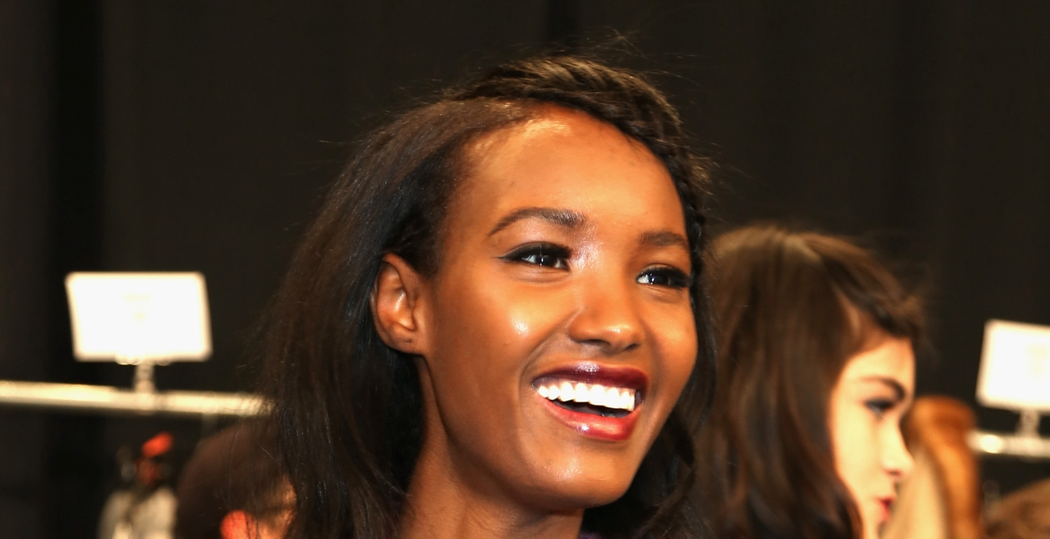 Fatima Siad: Why Don't You…?