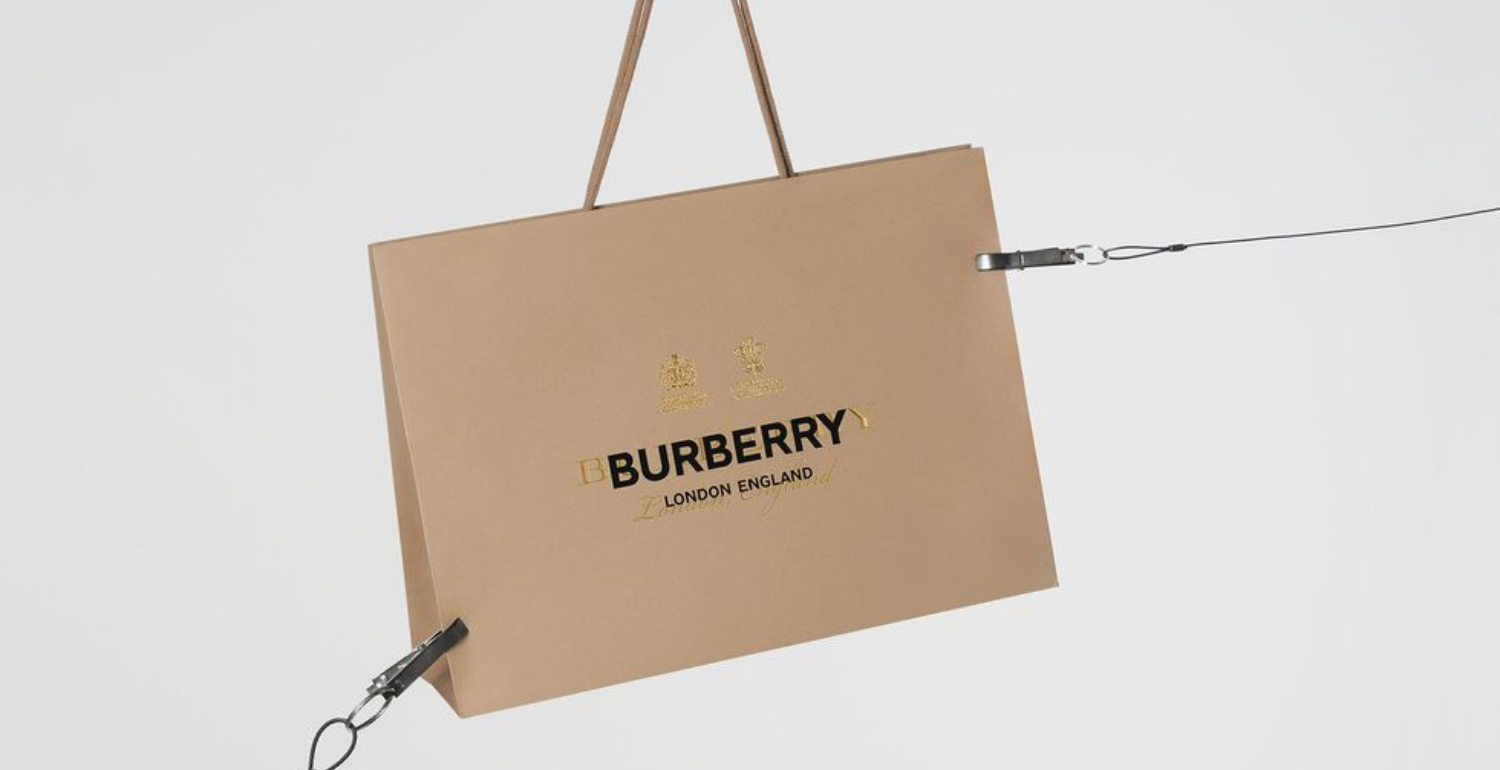 Riccardo Tisci's first Burberry collection will be available to shop immediately via Instagram
