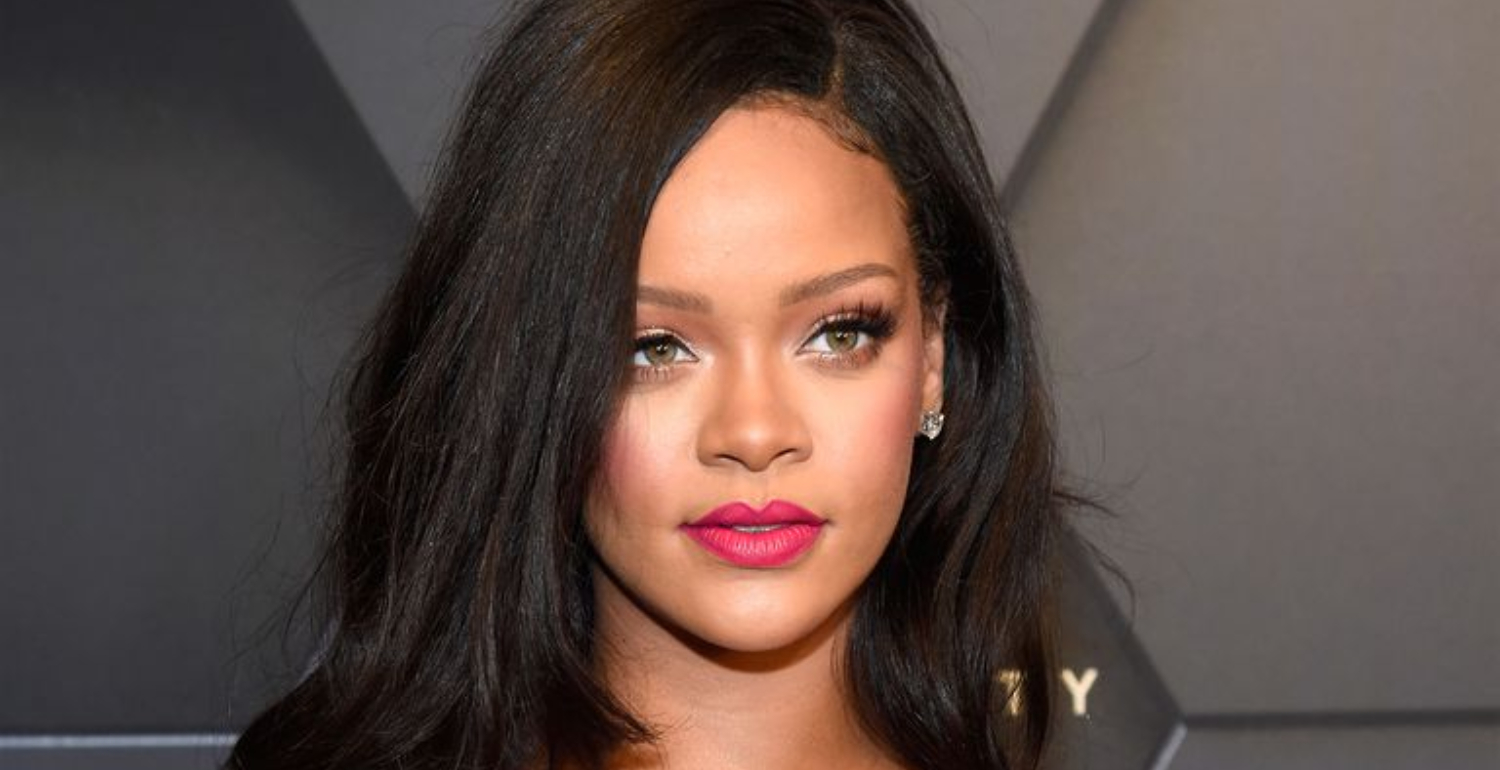 Rihanna Is Given A Major Role By The Barbados Government