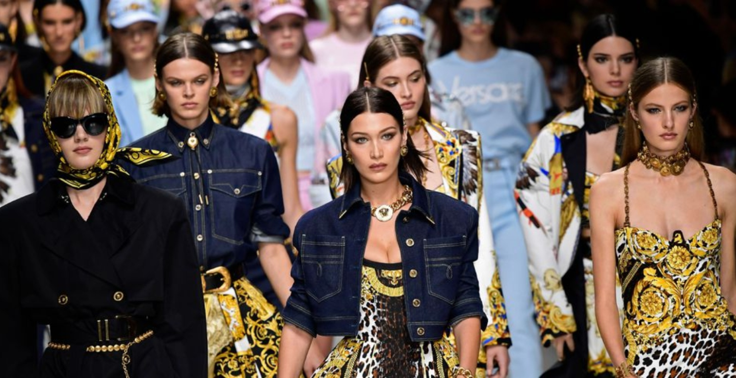 It's Official: Michael Kors Acquires Versace in $2.12 Billion Deal
