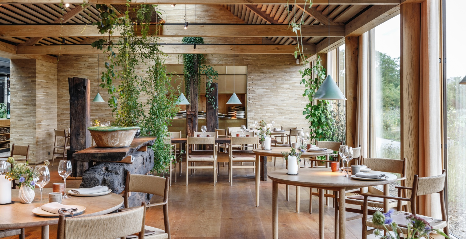 An Intimate Look Inside The New Noma
