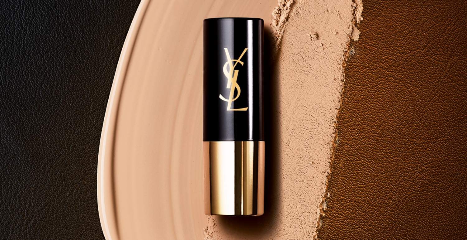 YSL Beauté All Hours Foundation Stick, Two Girls, 24 Hours