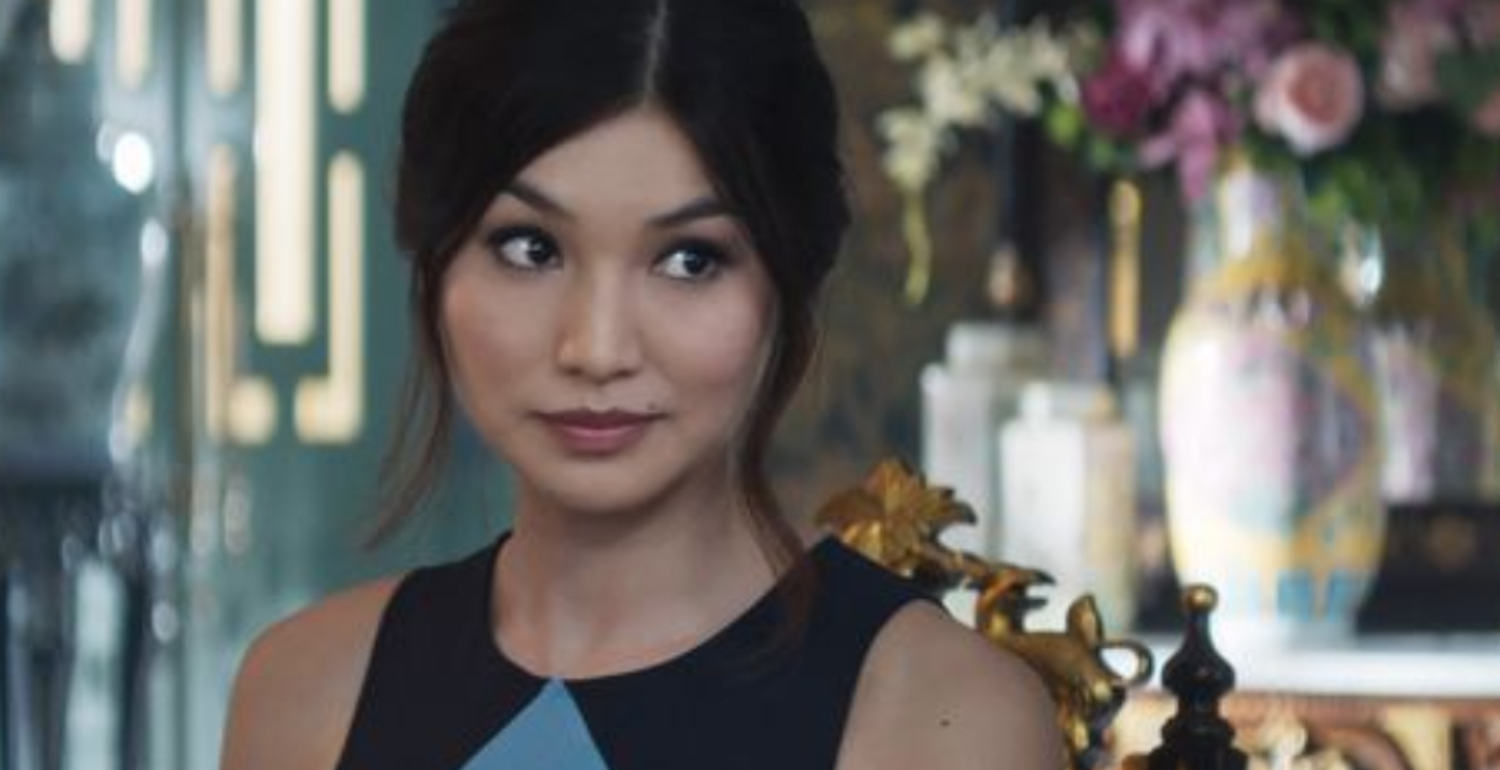 Gemma Chan: Why We Need More (Or Any) Female Film Critics