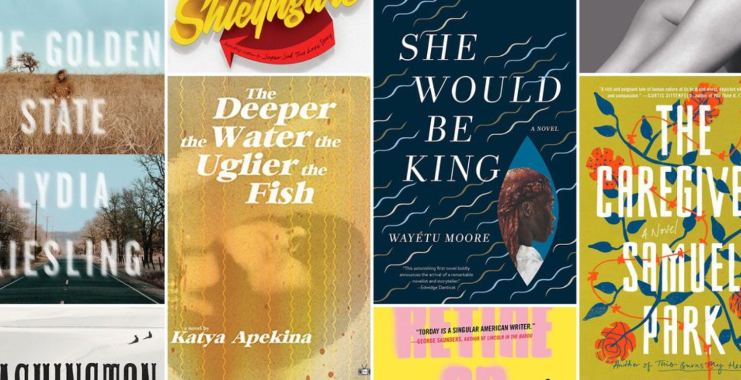 Memoirs, Mermaids, & Magical Realism: Your September Reading List Is Here