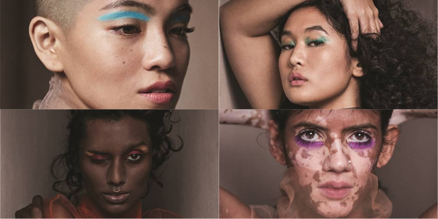 BAZAAR Celebrates Diversity With Four Malaysians Breaking Beauty Boundaries