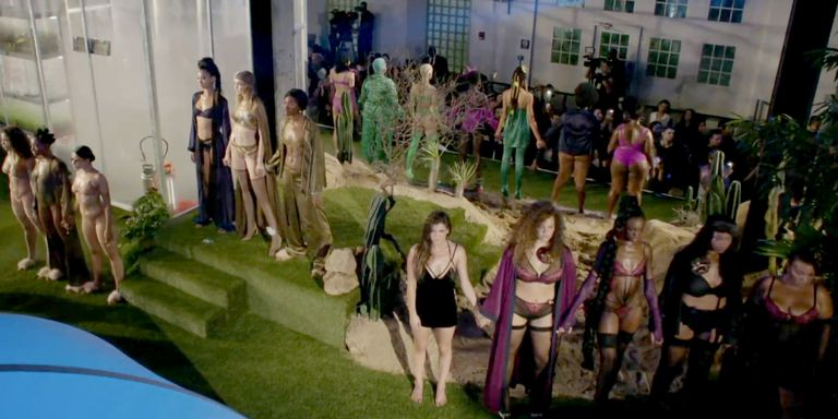 Rihanna's Savage x Fenty Show Was an Incredibly Stunning, Inclusive Celebration of Womanhood