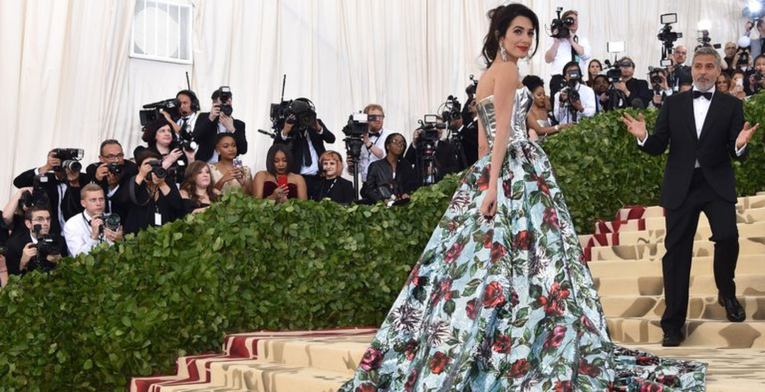 The 2019 Met Gala Red Carpet Will Be The Most Extravagant Yet