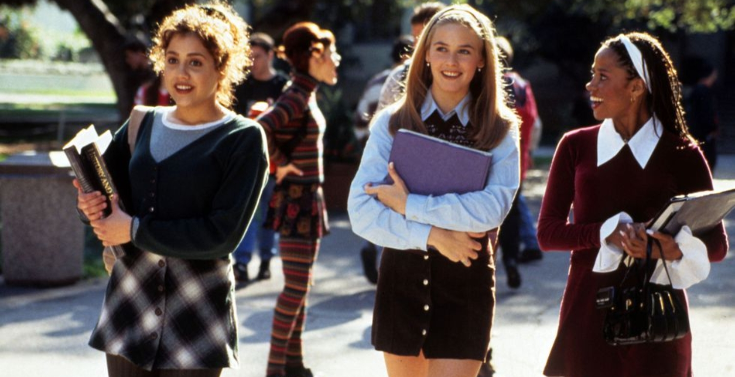 It's Official: A Clueless Remake Is In The Works