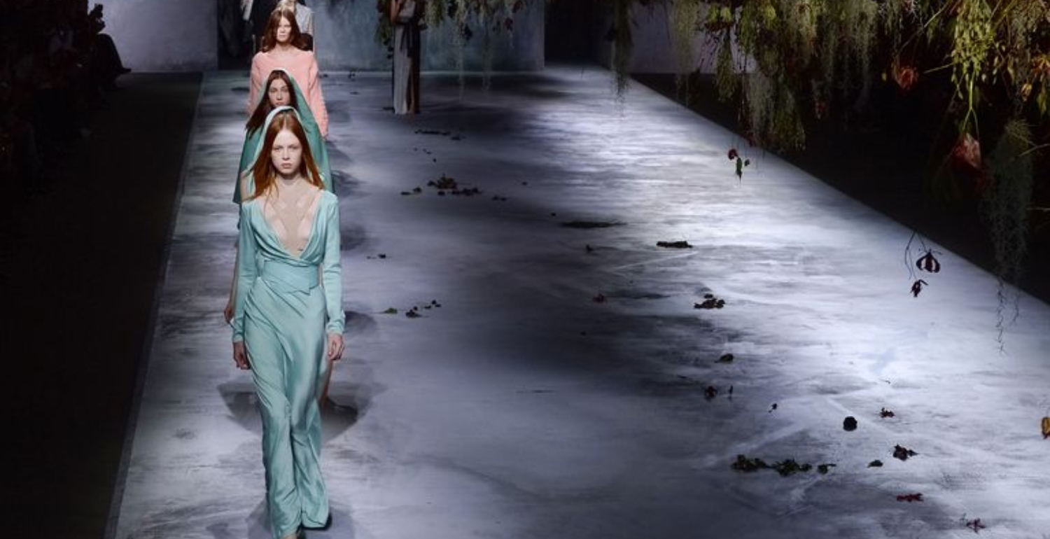 Vionnet To Close And Reboot Itself As A Sustainable Brand