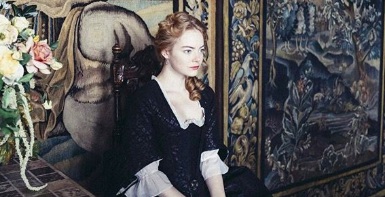 10 Hollywood Actresses On The Torment Of Wearing A Corset