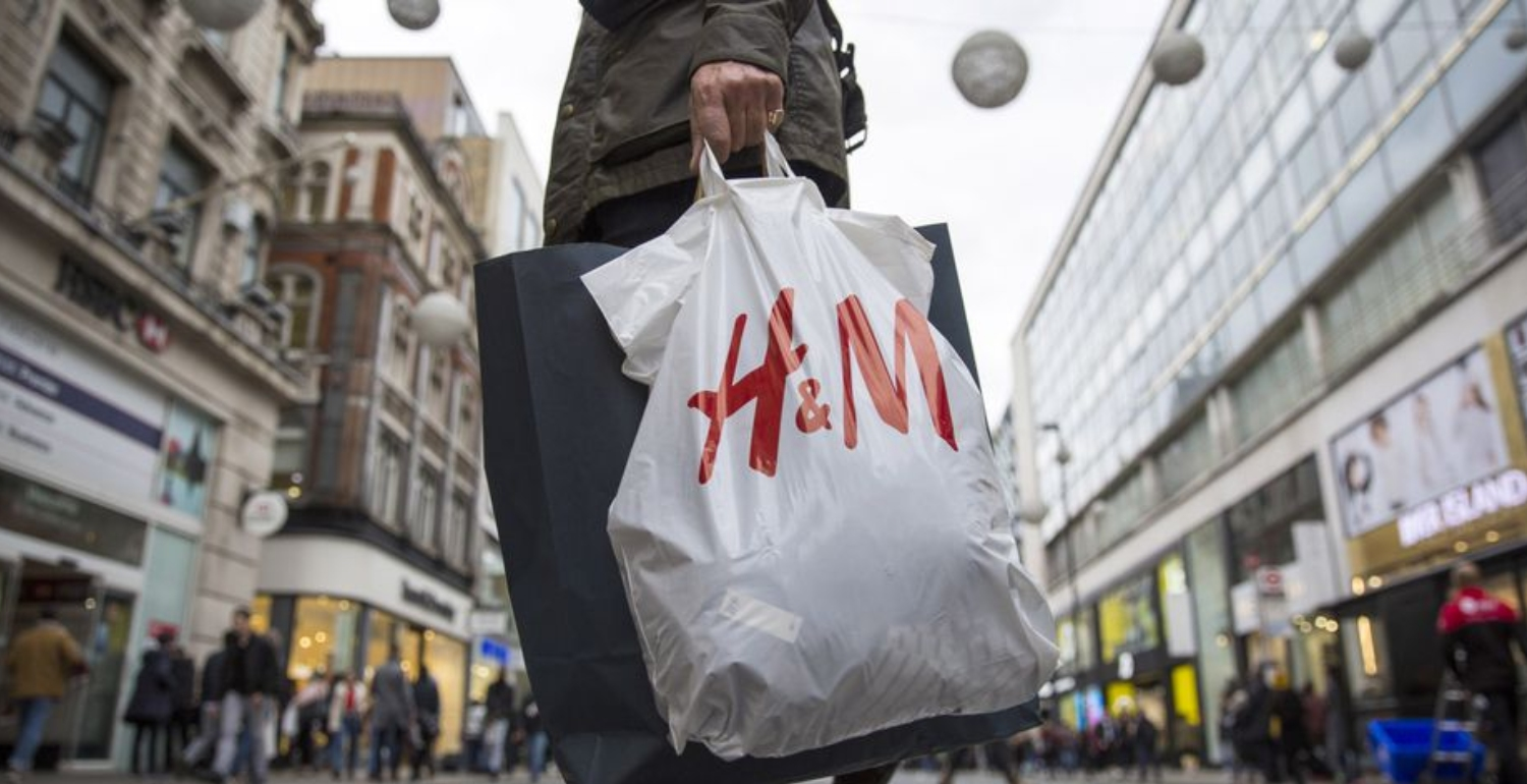 Burberry, H&M, L'Oreal And More Sign On To Address Global Plastic Crisis