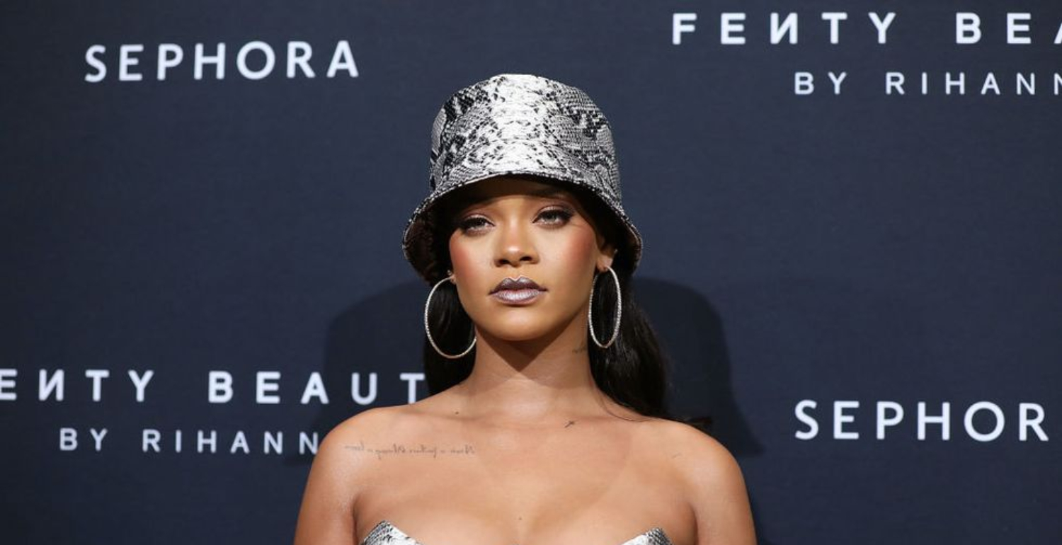 Fenty Beauty Is Launching Its First-Ever Highlighter Palette